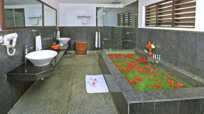 Estuary Leisurevilla bathroom