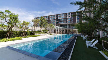 First Choice Suites Group  First Choice Suites By The Sea Hua Hin Thailand Hua Hin Service Apartments