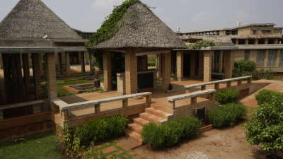 Exterior at Our Native Village Outside - Resort Near Bangalore 51