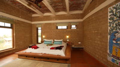 Our Native Village Bengaluru Our Native Village Rooms7