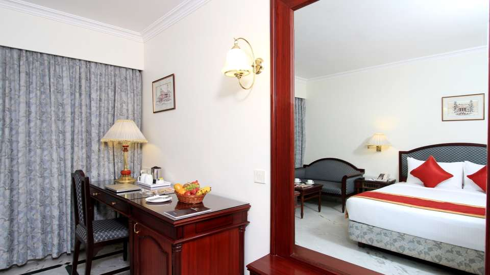 THE RIALTO HOTEL Bangalore Bangalore 01 Room 12