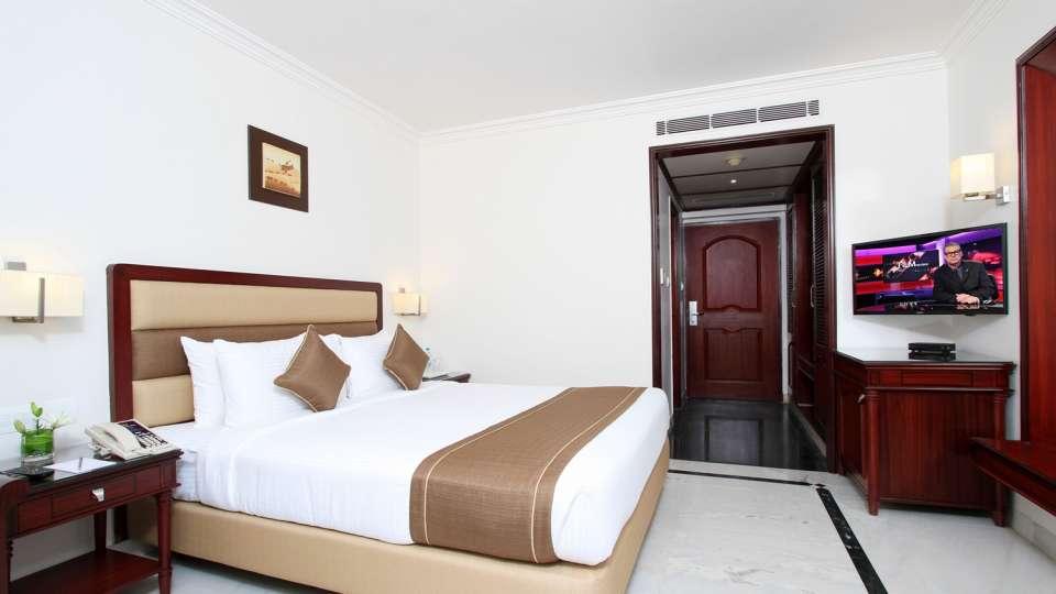 THE RIALTO HOTEL Bangalore Bangalore 01 Room 16