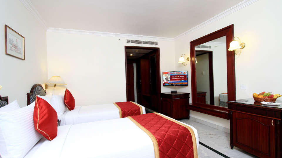 THE RIALTO HOTEL Bangalore Bangalore 01 Room 7