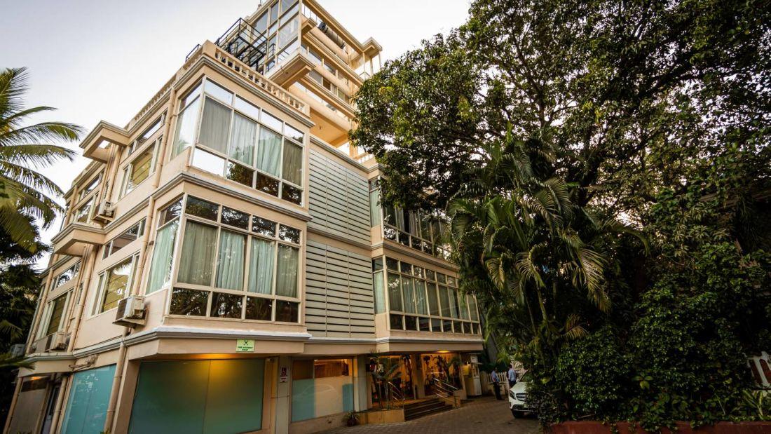 6Best resorts in goa  Resort in Calangute  North Goa  suites in Goa  Calangute Beach  hotel rooms in North Goa