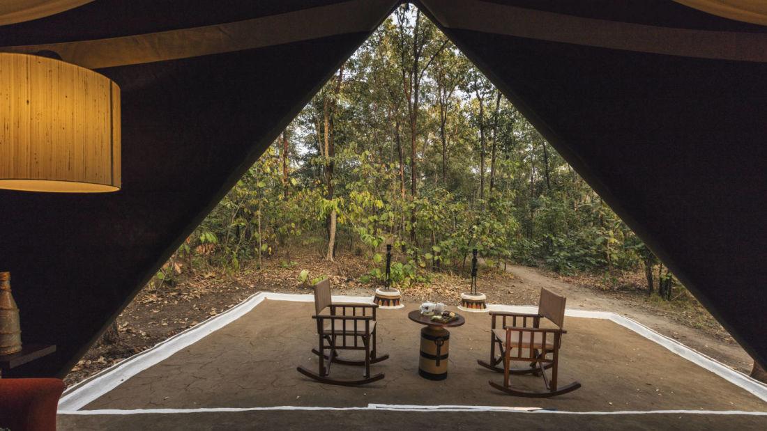 luxury tent-Reni Pani Jungle Lodge-satpura National park and reserve 5 ul4ayu