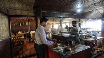 Cafe in Konark 3  Lotus Eco Beach Resort  Hotels in Konark  Cafe in Konark  Odisha Konark cafe 59