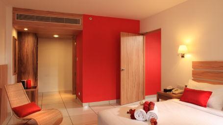 Bangalore Resort Bangalore Resort rooms