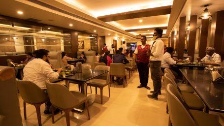 Hotel Kannappa Restaurant 11 ulgbzs