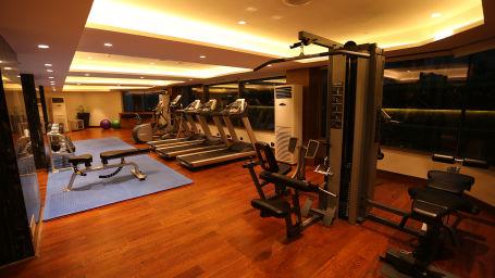 Gym - 1