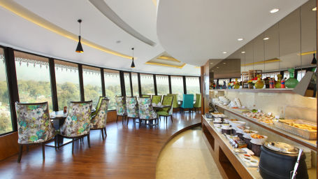 Cloud 7 at RS Sarovar Portico, Palampur Hotels 3