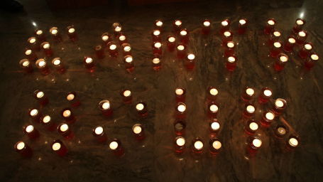 Earth Hour The Orchid Hotel Pune 5 tjquaa