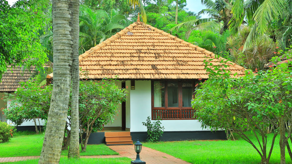 Garden Cottage 1