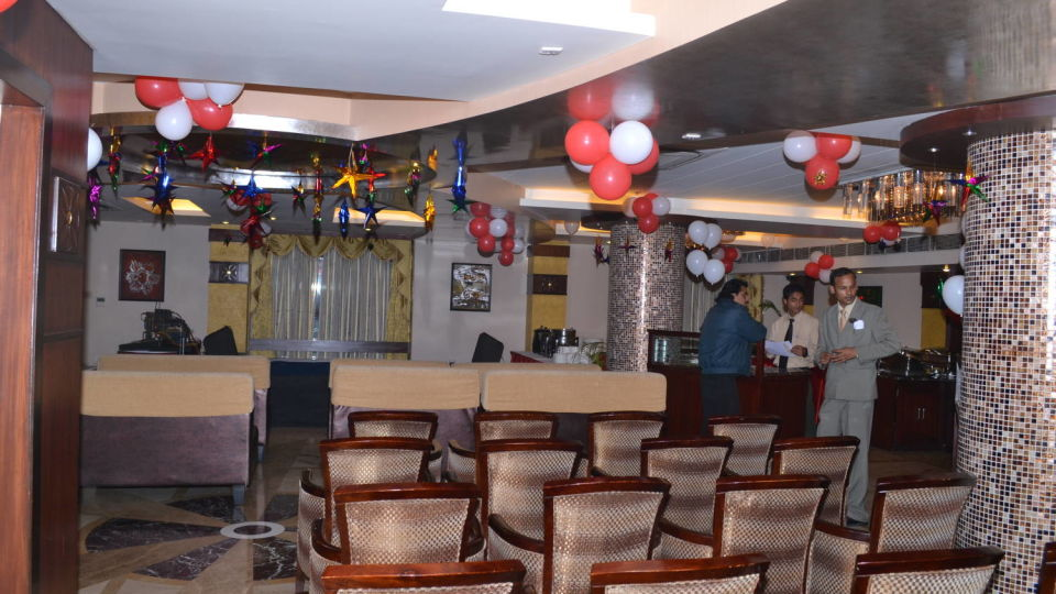 Banquet Halls In Patna  Hotel Gargee Grand  Hotel Events In Patna 11
