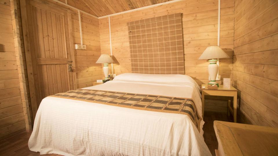 Cottages in Konark 3  Lotus Eco Beach Resort  Hotel Near Konark Beach