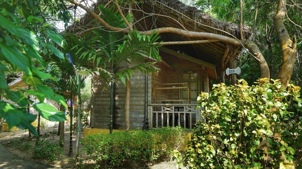 Konark Resort  Lotus Eco Beach Resort  Best Resort in Konark 2