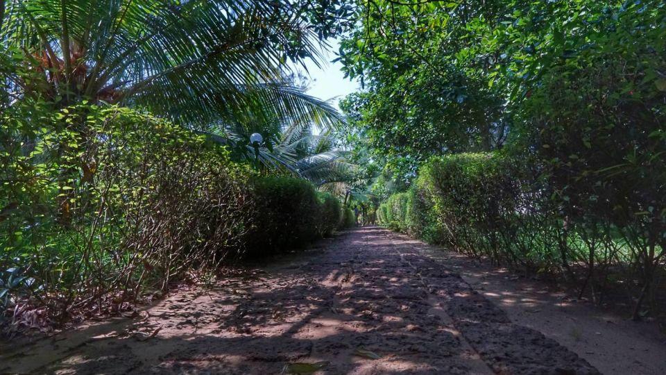 Lotus Eco Resort Konark - Resort in Konark near Sun Temple - Nature Retreat 2