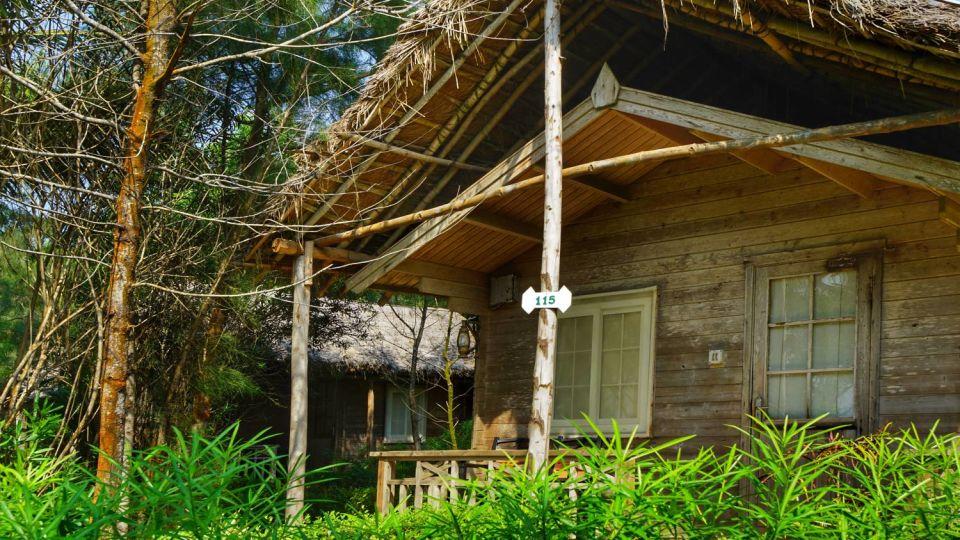 Lotus Eco Resort Konark - Resorts near sun temple Konark - Resorts near Puri 20