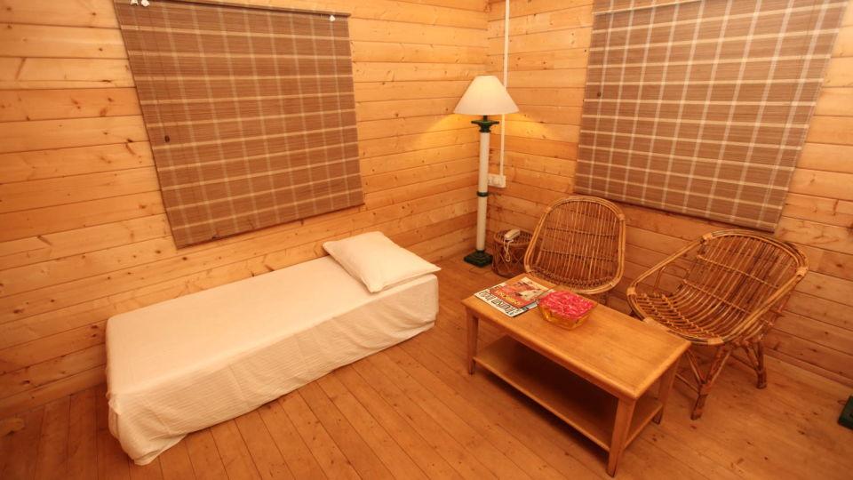 Villas in Konark  Lotus Eco Beach Resort  Beach Resort in Konark