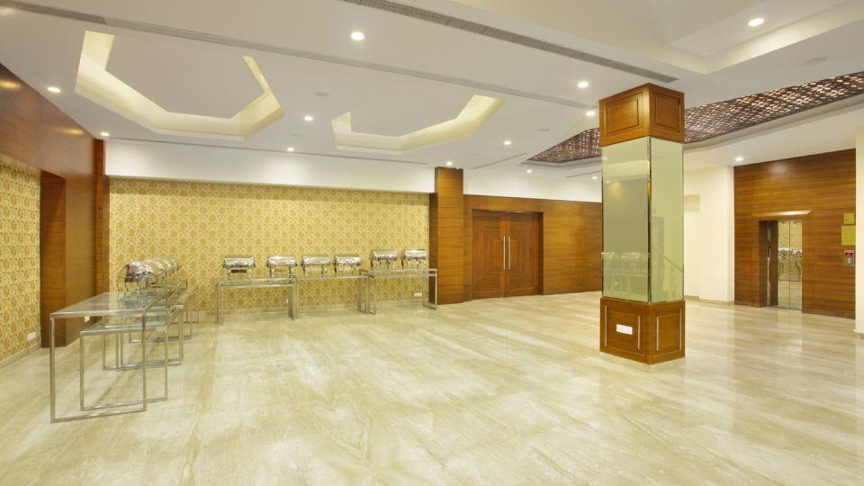 Banquet Halls at RS Sarovar Portico Palampur,Hotels in Palampur 2
