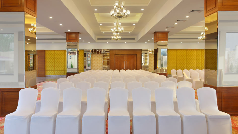Banquet Halls at RS Sarovar Portico Palampur, Best Hotels in Palampur 9