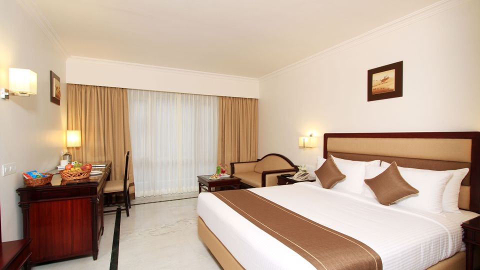 THE RIALTO HOTEL Bangalore Bangalore 01 Room 12