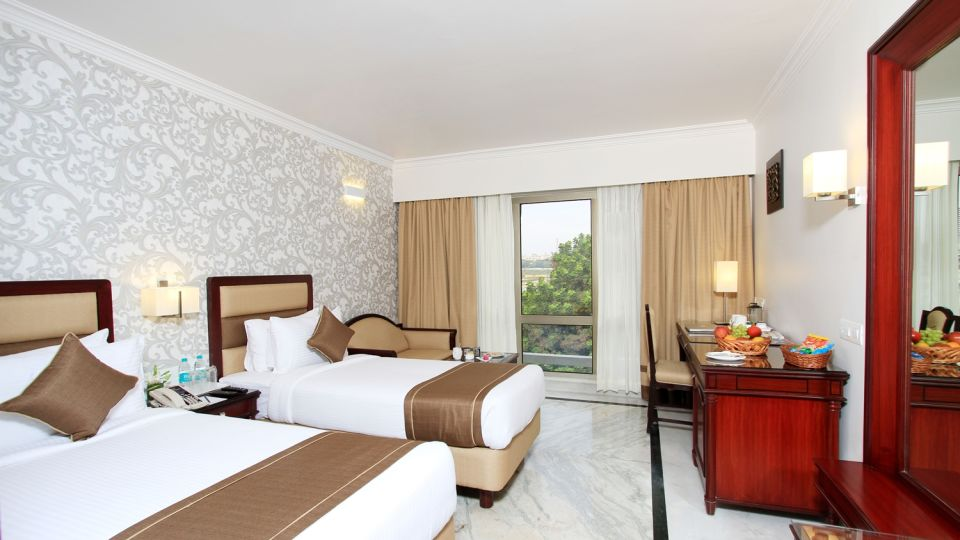 THE RIALTO HOTEL Bangalore Bangalore 01 Room 1