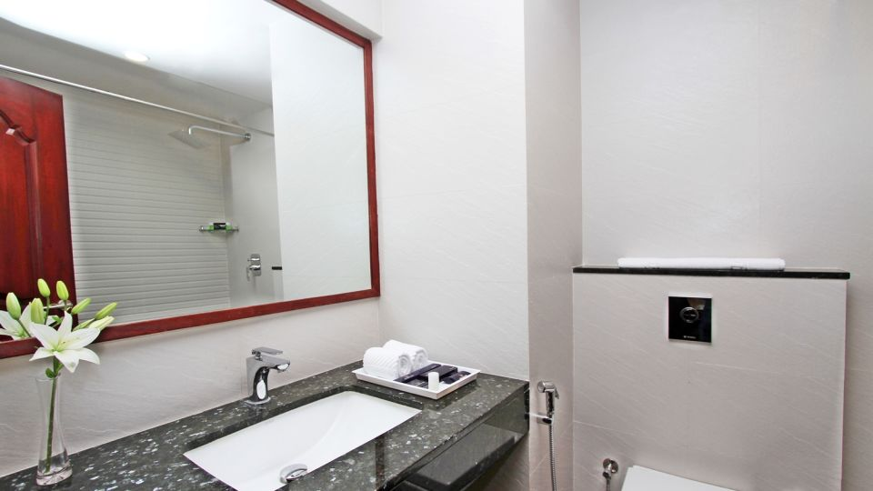 THE RIALTO HOTEL Bangalore Bangalore IMG 9830