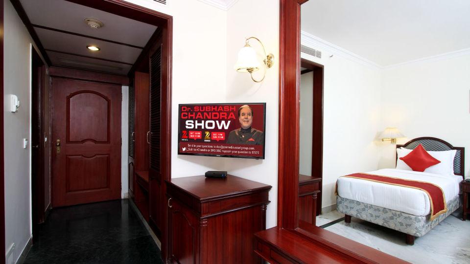 THE RIALTO HOTEL Bangalore Bangalore 01 Room 8
