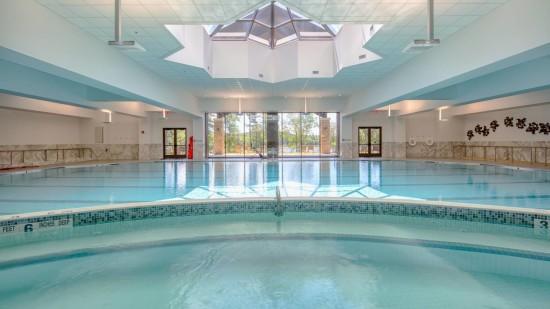 YO1 Health Resort, Wellness Retreat Near NYC, Pool 63