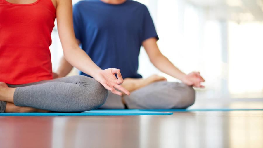 YO1 Health Resort, Wellness Retreat Near NYC, Yoga 63