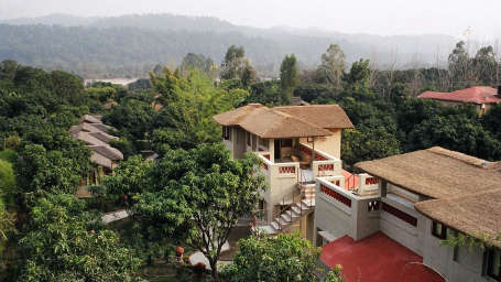 Tiger Camp Resort, Corbett Uttarakhand Tiger Camp Resort Corbett