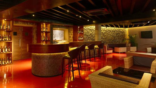 Shappu Bar at Poetree Sarovar Portico Thekkady,restaurant in thekkady  3