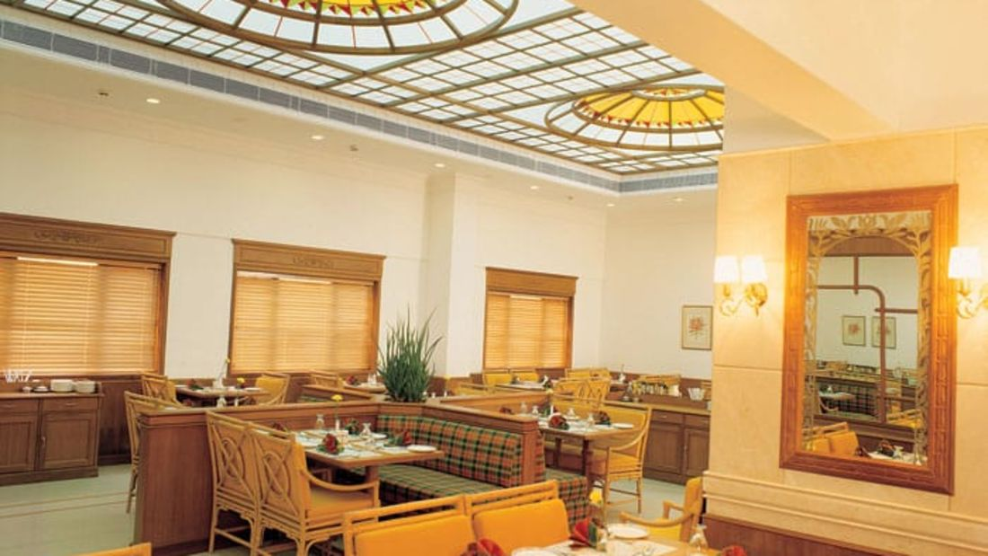 Restaurant in Cochin, Places to eat in Cochin, Abad Atrium, Cochin