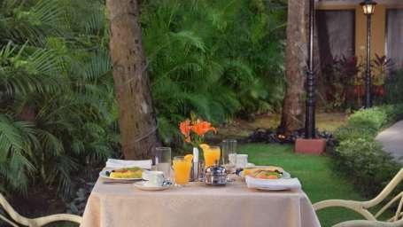 Sal at Phoenix Park Inn, Goa - A Carlson Brand Managed by Sarovar Hotels, restaurants in candolim beach