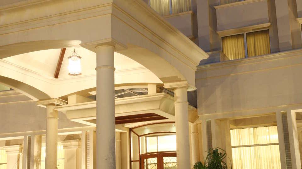 Facade Ambrosia Sarovar Portico Haridwar 10