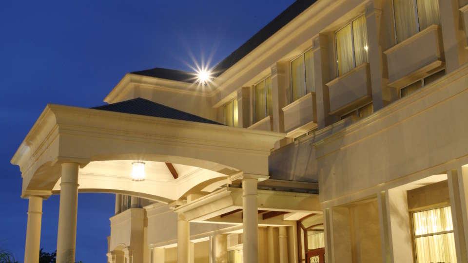 Facade Ambrosia Sarovar Portico Haridwar 9