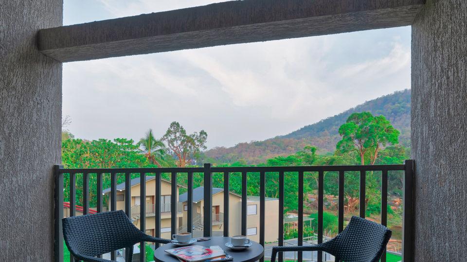 Premium Villa - Luxury Cottages and Premium Cottages 5