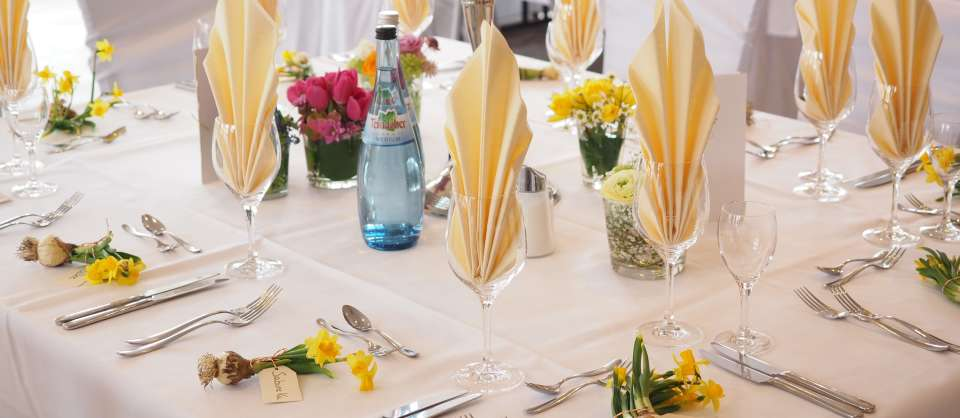 banquet hall Summit Chandertal Regency Hotel Spa Manali best hotels in manali
