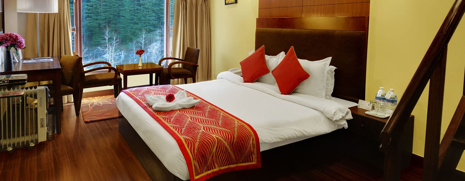 Renest Hotels and Resorts Room
