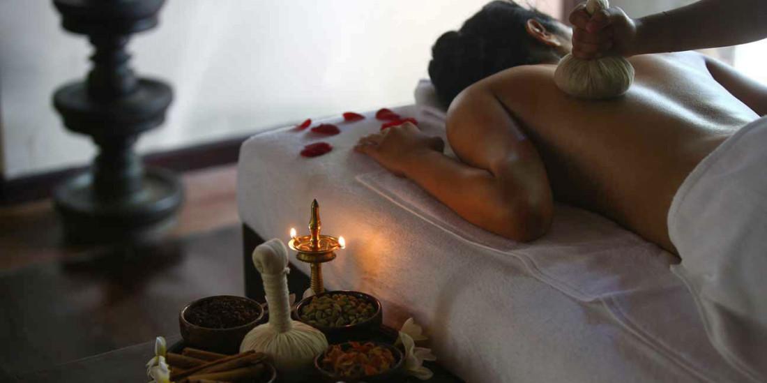 Niraamaya spa 7