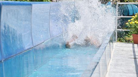 things to do in Bengaluru today attractions in Bengaluru water slide in Bengaluru water park in Bengaluru vDrop Loop 3