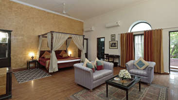 Luxury Suite sgmkje
