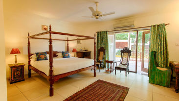 Luxury room - Indus iv61go