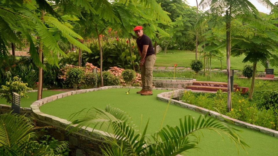 golf course at Ananta Udaipur best resorts in udaipur 3 wfmbwq
