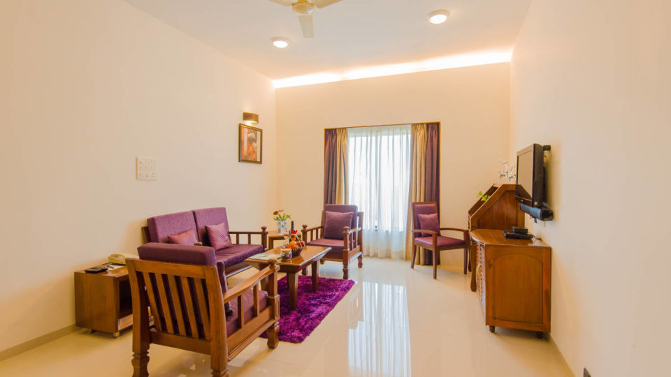 Pune Hotel Suite  The Orchid Hotel  Best Ecotel Hotels 48
