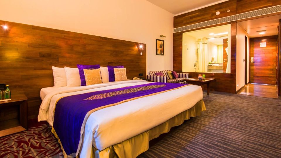 Pune Hotel Rooms  The Orchid Hotel  Best Pune Hotels 441