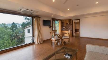 hotel rooms in Mussoorie, Rooms in Mussoorie, Hotel Pacific Mussoorie
