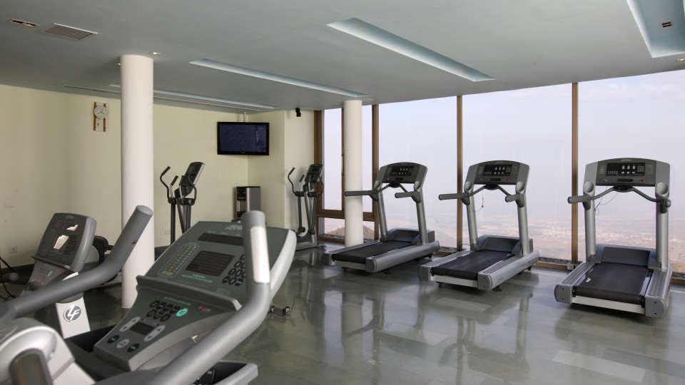 Moksha Himalaya Spa Resort, Chandigarh Chandigarh Fitness Centre Moksha Himalay Spa Resort Chandigarh 3