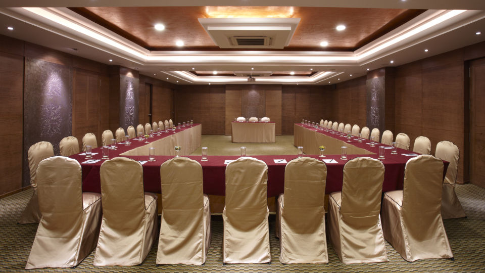 The President Hotel, Jayanagar, Bangalore Bangalore Opal Hall The President Hotel Jayanagar Bangalore 2