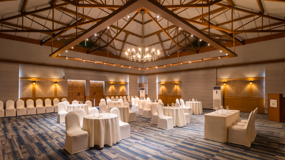 Heritage Village Resort and Spa, Conference Hall in Cansaulim 4